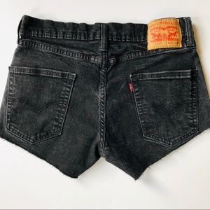 ✂️ Levi's 514 Shorts